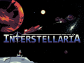 Interstellaria is LIVE on Steam, Humble, and GoG!