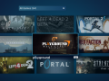 Playground for Steam Machines and Steam OS