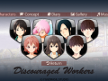 Discouraged Workers Beta(Early Access) V0.9.85 updated!