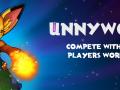 UnnyWorld is on Steam Greenlight.