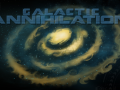 Galactic Annihilation - Released!