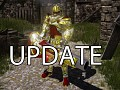 Lots Of Updates