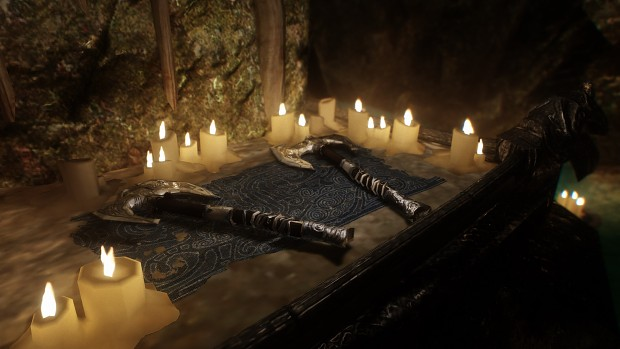 Temple of Kruziik released!