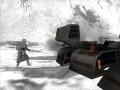 Class Update #1: Rifleman