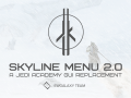 SkyLine Menu 2.0 Weekly Update #3