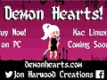 Demon Hearts - New Update!