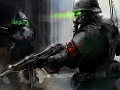 Black Hand Stormtroopers