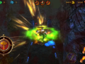 Mobile Gamers teased by Game-Play of GLOW Mobile Action RPG Game!