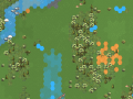 Alpha 8 Update - Movement and Sprites