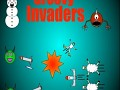 Groovy Invaders: A Crazy 2D Acrade Space Shooter for PC and Mac