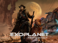 [NOW LIVE on KICKSTARTER] Exoplanet: First Contact