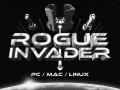 Rogue Invader: Kickstarter launch!