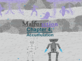 Fourth Chapter is finished! Update 8/19/15