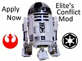 Expanding The Elite's Conflict Mod Team - 08/20/2015
