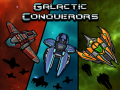 Galactic Conquerors big update and Steam launch!