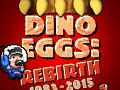 Revival of classic 8-bit game DINO EGGS (1983) now on Steam Greenlight
