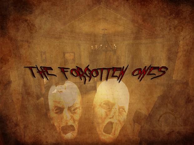 The Forgotten Ones Major Update