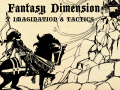 Fantasy Dimension - Character Creation and Game Progress