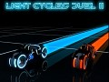Frantic Light Cycles action for iPad and iPhone