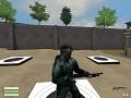 M590 Shotgun Test