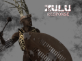 Zulu Rifle Warrior and Steam Greenlight