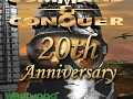 Celebrating 20 years of Command & Conquer!