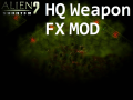 Alien Shooter 2: Reloaded - HQ Weapon Sounds