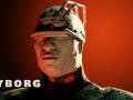 Neurotron Update 4: Cyborg