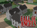 Fall of Angels iOS Release!