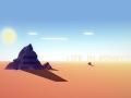 Life in Bunker on Kickstarter