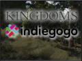 KINGDOMS - Beta-testing starts tomorrow!