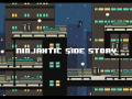 Ninjahtic Side Story - Fairly Massive Update!