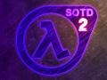 Half-life: Sand of the death 2 - Actual progress