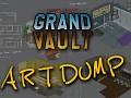 Art Dump: Environments