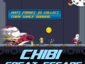 Chibi Great Escape is now available on AppStore!