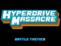 Hyperdrive Massacre hitting Steam soon!