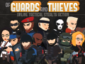 Of Guards and Thieves - Facebook edition and Steam Sales.