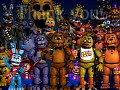 FNaF: World Confirmed!