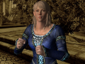 Oblivion Retextured - clothes and introduction