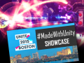 Stardust Galaxy Warriors selected to #MadeWithUnity Showcase in Boston!