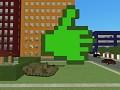 Voxel Turf has been Greenlit + Dev Diary
