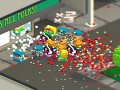 Voxel explosions, or how zombies go boom!
