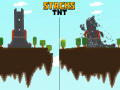 Stacks TNT has been Greenlit for Steam! Plus tech demo released