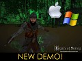 New Demo now available for PC and Mac download