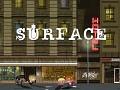 SURFACE on Kickstarter