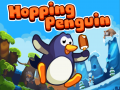 Platformer Hopping Penguin launching soon to iOS and Android