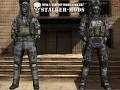 Anomalous protective suits