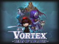 Welcome to Vortex!