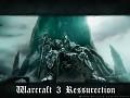 Warcraft III Ressurection September Release