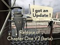 Major Update of Chapter One